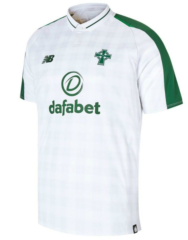 4c4bb2775 New Celtic Away Top 2018 19 | soccer Jersey | Celtic fc, Celtic, Shirts