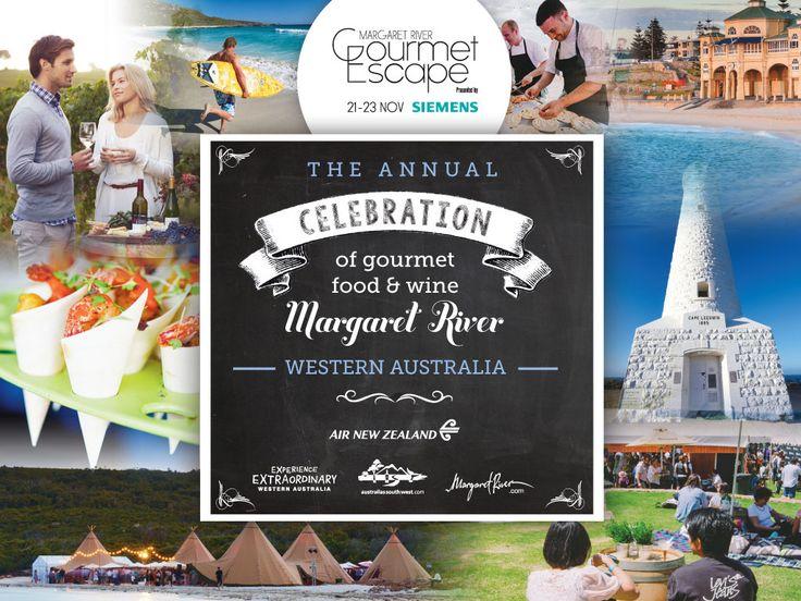 Margaret River Gourmet Escape