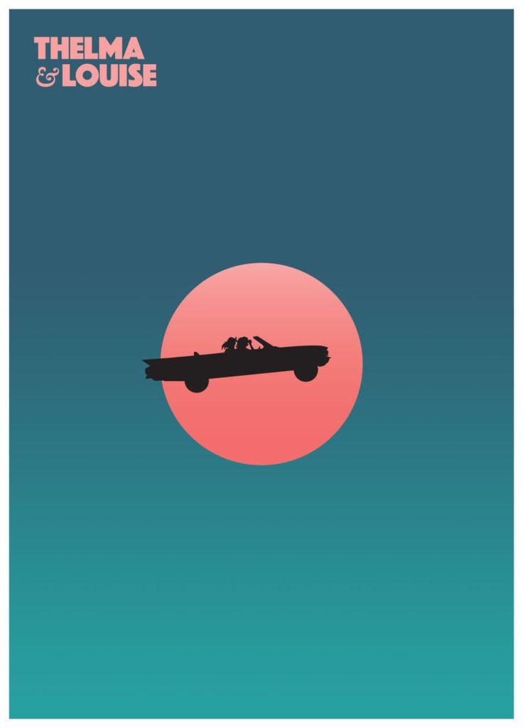 'A Movie Poster a Day' Project Recreates Film Posters | Trendland