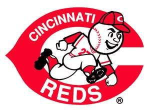 Cincinnati RedsFavorite Things, Red Machine, Cincinatti Red, Fans, Sports, Red Baseball, Big Red, Cincinnati Reds, Red Logo