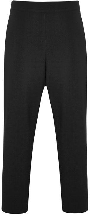 NONI + Slim Leg Elastic Waist Pant $79.95 AUD  Stretch ealstic waist front fly straight leg pant 63% Polyester 32% Viscose 5% Spandex  Item Code: 047240