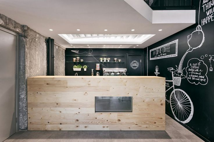 Stock Coffee by Arhitektura Budjevac: http://www.playmagazine.info/stock-coffee-by-arhitektura-budjevac/