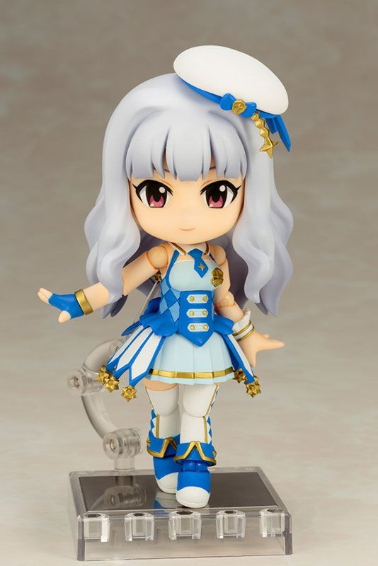 Cu-poche THE #IDOLMASTER Shijou Takane starts preorder. Now with extra 10% off! View here: http://www.blacknovatoys.com/cu-poche-the-idolmaster-shijou-takane.html
