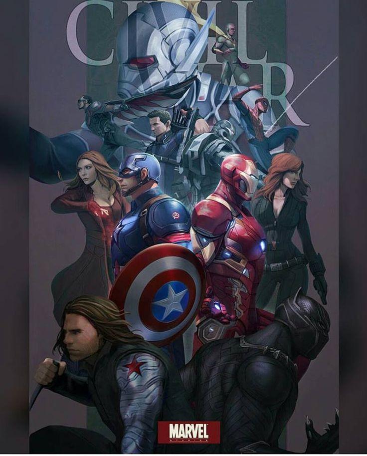 1000 images about marvel comics on pinterest captain america civil war iron man and marvel. Black Bedroom Furniture Sets. Home Design Ideas