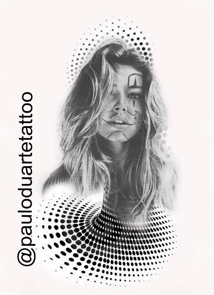 Arte disponível para ser tatuada interessado chama no WhatsApp 74999573677 Studio Tattoo and Soul agendamentos e orçamentos pelo WhatsApp(74) 999573677 Ao estúdio localizado na Rua São Jorge n32 próximo à praça do cacheiro . Artista: Paulo Duarte Rua : são Jorge nº32 Bairro: São José Cidade: Irecê bahia