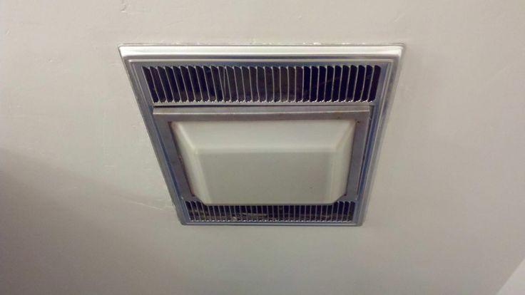 Small Bathroom Extractor Fans
