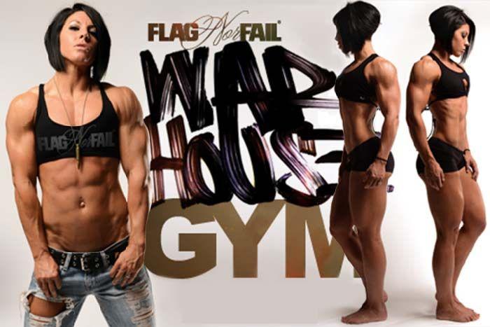 Dana Linn Bailey est l'une des athlètes de l'industrie fitness et du bodybuilding parmi les plus emblématiques. Voici donc l'interview de la championne