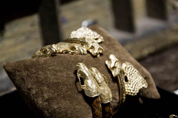 Elena Estaun jewellery, Barcelona