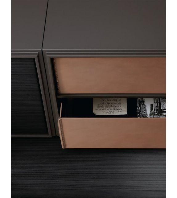 Quid Poliform Bookshelf In 2020 Poliform Fitted Furniture Living Room Diy