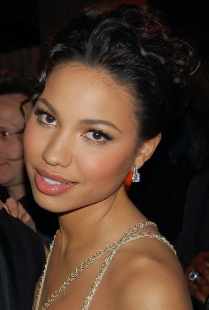 Jurnee Smollett. Effing gorgeous.