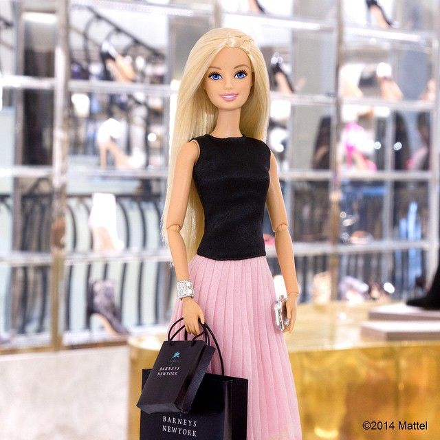 Barbie® @barbiestyle Instagram photos | Websta