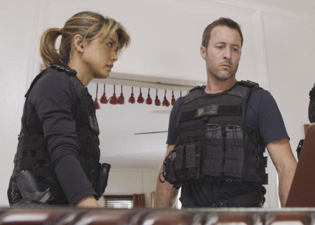 Hawaii Five-0 Season 7 Episode 24 Review: He Ke'u Na Ka 'Alae A Hina (A Croaking by Hina's Mudhen) - TV Fanatic