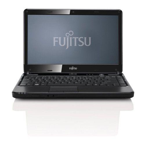 Laptop Fujitsu LIFEBOOK SH531