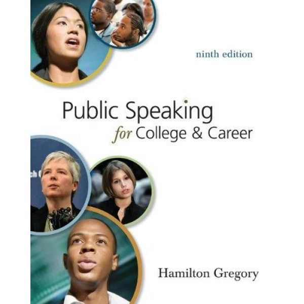 connect plus public speaking 1 semester access card for public speaking for college & career