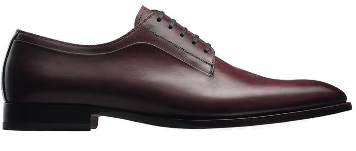 Консервативный черный снова в моде: семь пар классической обуви :: Стиль…