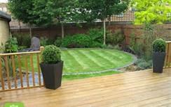 Small garden ideas ...