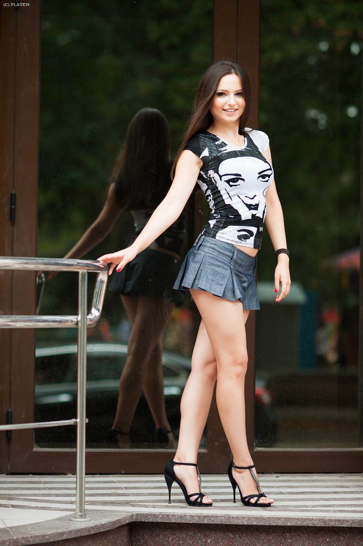 Mila 1 by platen.deviantart.com on @DeviantArt | Femme ...