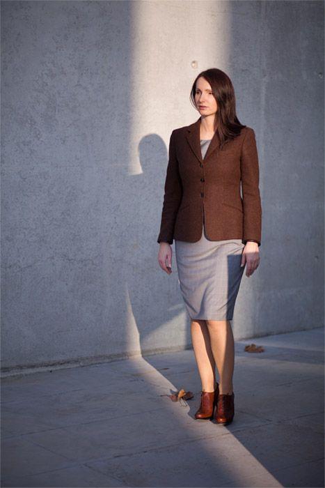 My Gentle Look www.mygentlelook.blogspot.com