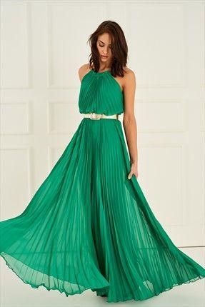 Trendyolmİlla Marka  Kadın Trendyolmilla Pileli Zümrüt Yeşili Elbise || Pileli Zümrüt Yeşili Elbise TRENDYOLMİLLA Kadın                        http://www.1001stil.com/urun/3452238/trendyolmilla-pileli-zumrut-yesili-elbise.html?utm_campaign=Trendyol&utm_source=pinterest