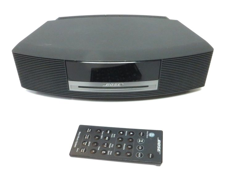 Bose CD player Wave Music System