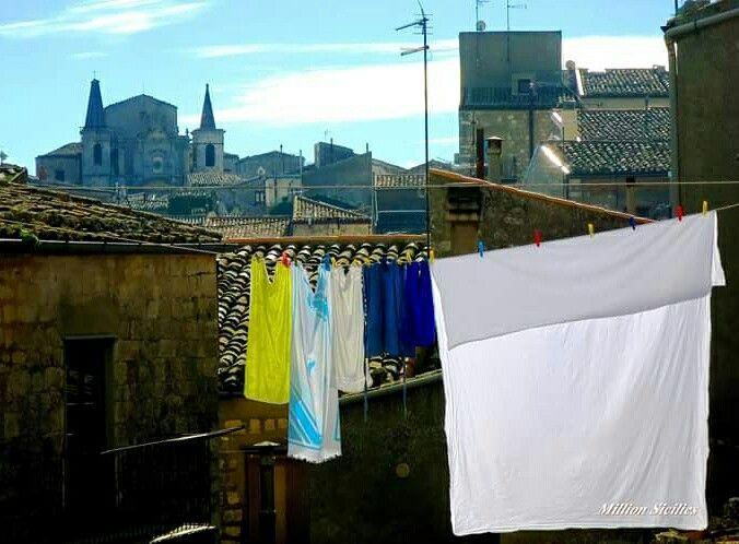 Petralia Soprana, Palermo, Sicilia