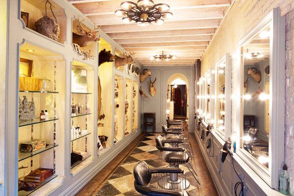 Blackstones - Top Hair Salons With The Coolest Interiors - Photos