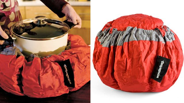 Can This Insulated Pillow Sack Really Replace a Slow Cooker?