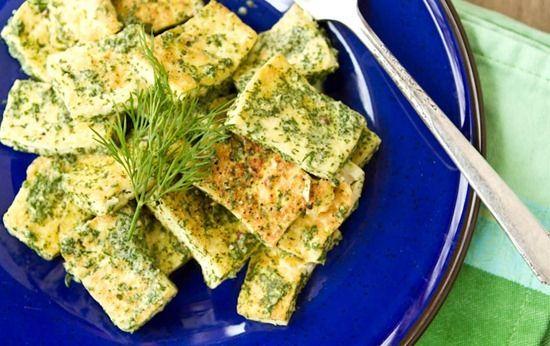 Lemon Dill Schmear Recipe — Dishmaps