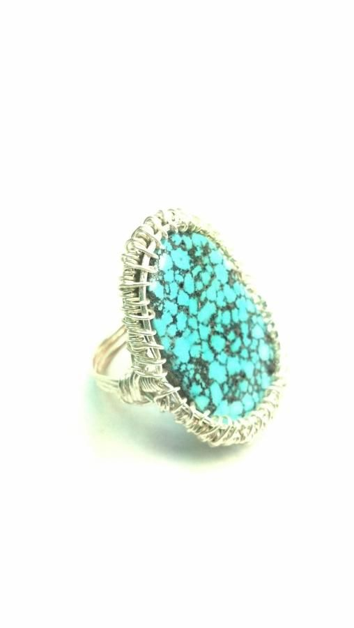 Turquoise Treasure! - Jewelry creation by kimberly newman