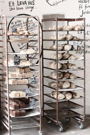 bakers racks for craft supplies mariaemb.: GOTLAND | LEVA KUNGSLADOR