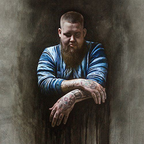 'Human' is the debut album from Rory Graham, aka Rag'n'Bone Man and features the title track 'Human' and 'Wolves'. Available to download and stream for free for our borrowers with Freegal