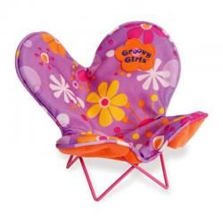 GROOVY GIRLS BE RELAXED BUTTERFLY CHAIR (2014)