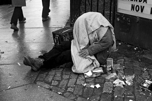 Homeless Statistics within the USA is often not visible mainly due to the wide expansion of wealth throughout the majority of metropolitan areas. Even though, almost the entire population of the United States has adequate housing and decent living conditions, homeless people still exist across the country due to a wide number of factors. Statistics have demonstrated that there are anywhere from 600,000 to 1.1 million people homeless in the United States at any given time.