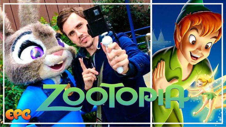ZOOTOPIA OFFICER HOPPS ON DISNEYLAND PETER PAN'S FLIGHT RIDE | SECRETS T... #Disneyland #DisneyPrincess #DisneyVlog #DisneylandVlog #PeterPan