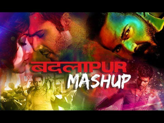 Badlapur mash up by Kiran Kamath Audio + Video is Out Now... Click on below link to listen... http://djworld.info/album/?Badlapur