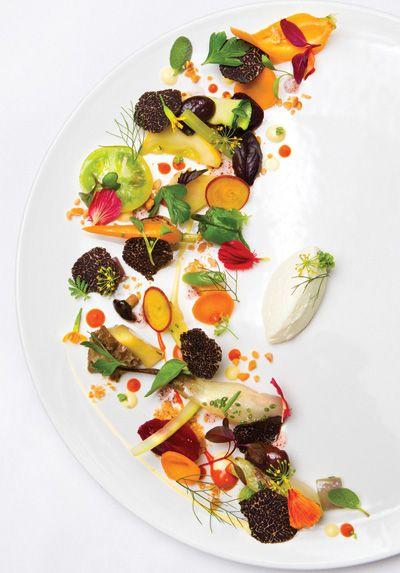 No. 1: Bacchanalia - 50 Best Restaurants - Features - Atlanta Magazine