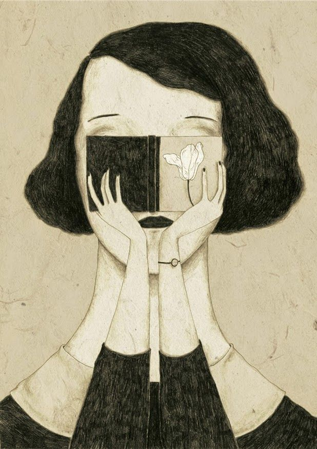 Illustrations by Monica Barengo | http://ineedaguide.blogspot.com/2015/05/monica-barengo.html | #illustrations #drawings