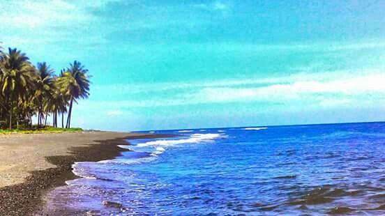 Anyar beach lombok