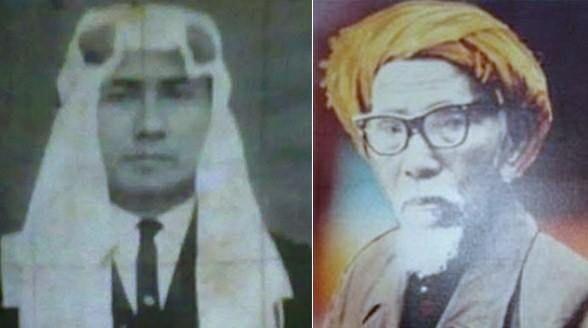 Syaikh Ahmad Khatib Al-Minangkabawi!! Rancak bana  Lihatlah foto beliau. Sudah macam profesor bukan? Karena memang lebih dari profesor beliau ini. Cadas sekali melihat penampilannya. Kalian kenal? Lagi2 tidak apa kalau tidak kenal. Itulah gunanya tulisan ini agar kita semua berkenalan dengan salah-satu cendekia muslim mahsyur dari tanah Sumatera. Namanya Shaikh Ahmad Khatib al-Minangkabawi. Kenapa disebut Al Minangkabawi? Karena dia lahir di Koto Tuo Agam Sumatera Barat  Dari mana kalian mau…