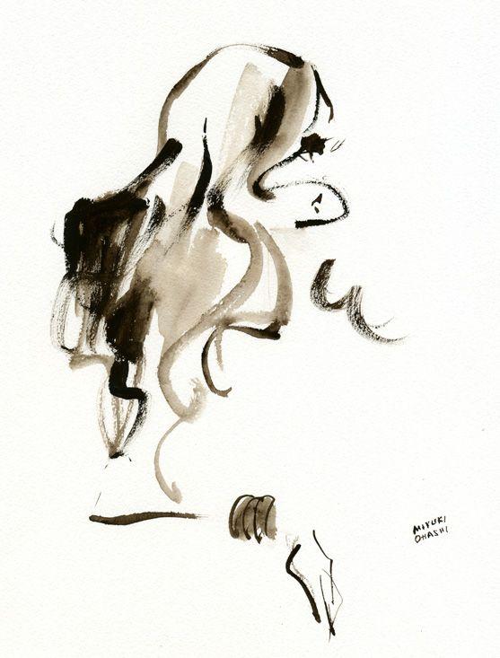 """""""Frida Gustavsson"""" 愛らしい風貌で人気のモデル、フリーダ・グスタフソン。カワイイ☆"""