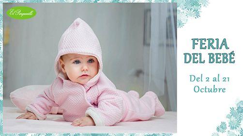 #ofertas #promociones #feriadel bebe #cochecitosbebe #sillasauto #sillasdepaseo #cunas #parques en www.elparquecillo.com