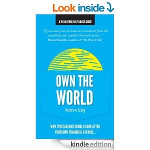 Own The World - Andrew Craig