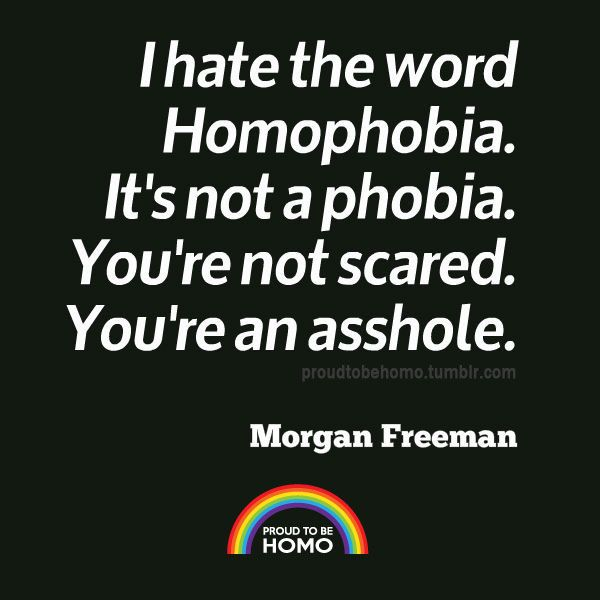 What are some sterotypical gay sayings or words?