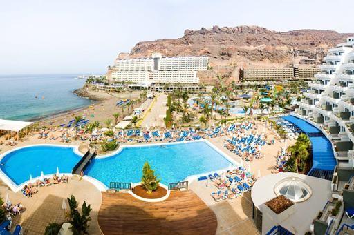 Suite Princess (Hotel) COUPLES - Gran Canaria - Arke