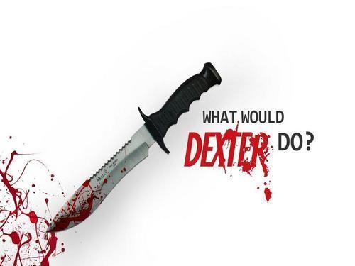 Dexter Season 7 Quotes About Love : Dexter Wallpaper: Dexter Morgan: Dark Passenger, Dexter Quotes, Dexter ...