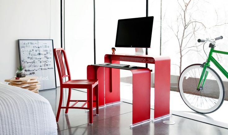 Modern Computer Desk Designs