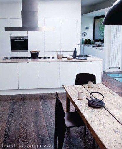 White Kitchens | Custom Kitchens Sydney