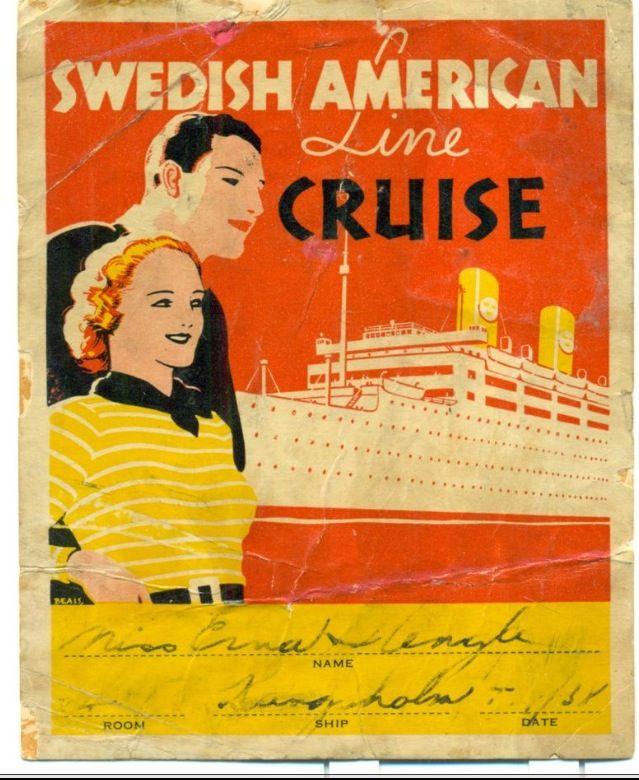 Swedish American Line