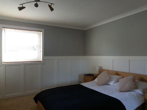 Dulux Zestaw Bedroom In A Box: Dulux Chic Shadow