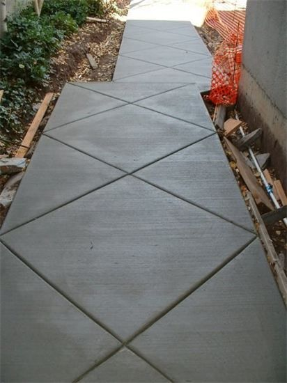 best 25+ cement patio ideas on pinterest | concrete patio, patio ... - Concrete Patio Design